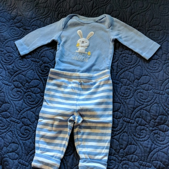 Just One You by Carter's Other - 🐰Easter outfit